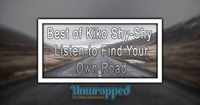 Best of Kiko Shy-Shy - Listen to Find Your Own Road