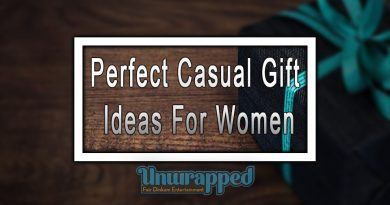 Perfect Casual Gift Ideas For Women