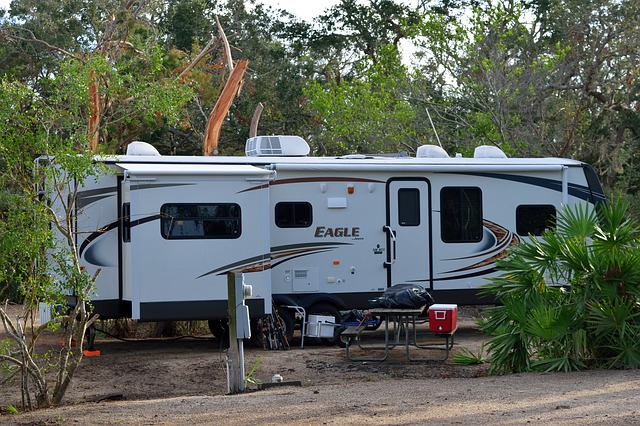 7 Common RV Problem & Solutions You Should Know Before Traveling