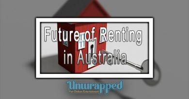 Future of Renting in Australia