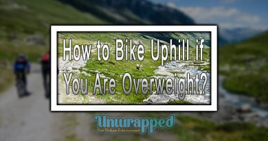 How to Bike Uphill if You Are Overweight?