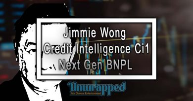 King Jimmie Wong Credit Intelligence