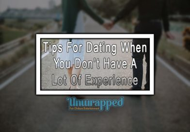 Tips For Dating When You Don't Have A Lot Of Experience