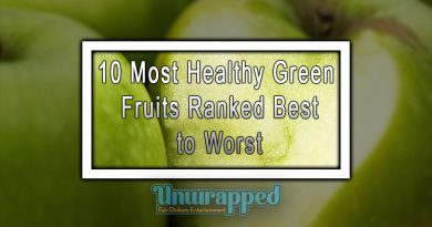 10 Most Healthy Green Fruits Ranked Best to Worst