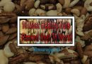 10 Most Healthy Nuts Ranked Best To Worst