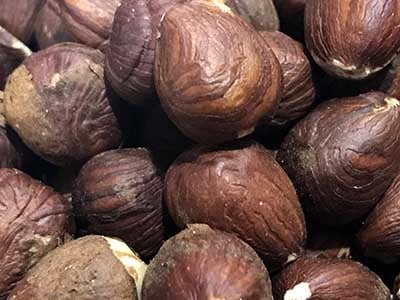 Hazelnuts 10 Most Healthy Nuts