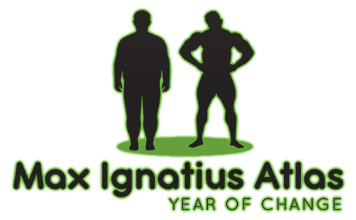 Year of Change  Max Ignatius Atlas  Change Perception Change Life