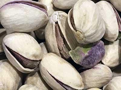 Pistachios 10 Most Healthy Nuts