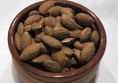 Almonds Geo Diet 10 Most Healthy Nuts