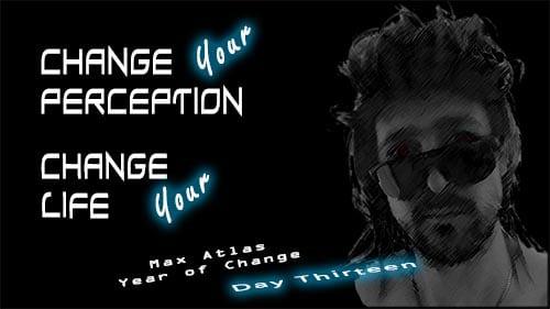 #YOC Max Atlas Day Thirteen