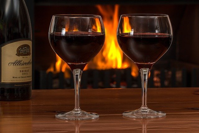 Fascinating Health Facts Of Red Wine