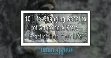 10 Life-Changing Benefits Of Adopting A Stoic Practice Into Your Life