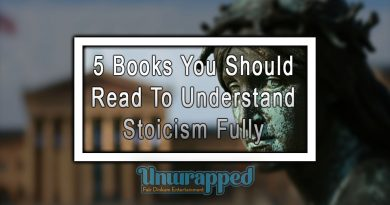 5 Books You Should Read To Understand Stoicism Fully