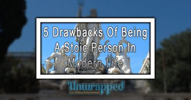 5 Drawbacks Of Being A Stoic Person In Modern Life