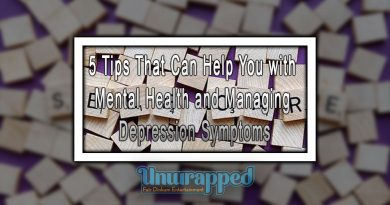 5 Tips That Can Help You with Mental Health and Managing Depression Symptoms