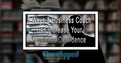5 Ways a Business Coach Can Increase Your Business Confidence
