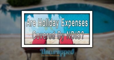 Are Holiday Expenses Covered By NDIS?