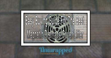 Easy Buying Guide For The Best Magnetic Drainage Cover Lifter