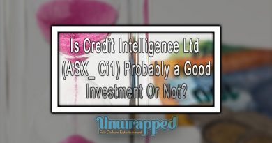 Is Credit Intelligence Ltd (ASX_ Ci1) Probably a Good Investment Or Not?