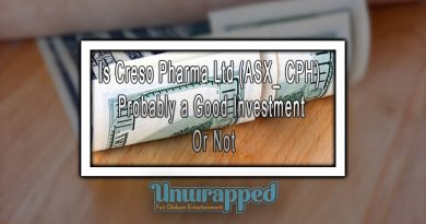 Is Creso Pharma Ltd (ASX_ CPH) Probably a Good Investment Or Not