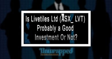 Is Livetiles Ltd (ASX_ LVT) Probably a Good Investment Or Not?