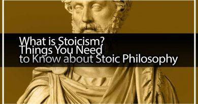 What is Stoicism? Things You Need to Know about Stoic Philosophy