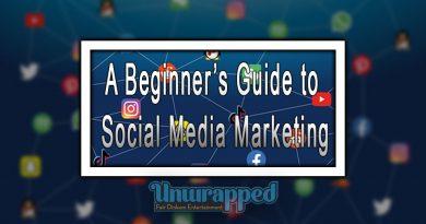 A Beginner's Guide to Social Media Marketing