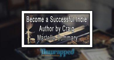 Become a Successful Indie Author by Craig Martelle-Summary