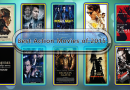 Best Action Movies of 2015