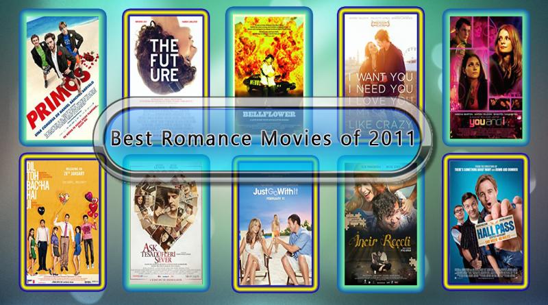 Best-Romance-Movies-of-2011