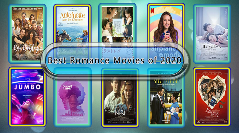 Best Romance Movies of 2020