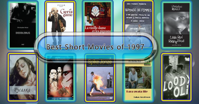 Best Short Movies of 1997