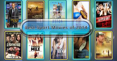 Best Sport Movies of 2014