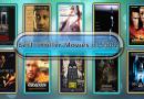 Best Thriller Movies of 2002