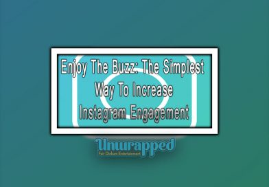 Enjoy The Buzz: The Simplest Way To Increase Instagram Engagement