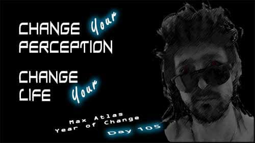 #YOC Max Atlas Day 105