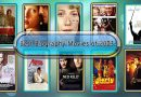 Best Biography Movies of 2003: Unwrapped Official Best 2003 Biography Films