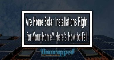 Are Home Solar Installations Right for Your Home? Here's How to Tell