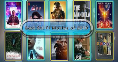 Best Sci-Fi Movies of 2019: Unwrapped Official Best 2019 Sci-Fi Films