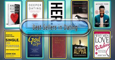 Top 10 Must Read Dating Best Selling Books