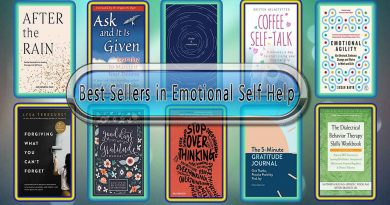 Top 10 Must Read Emotional Best Selling Books