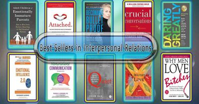 Top 10 Must Read Interpersonal Relations Best Selling Books