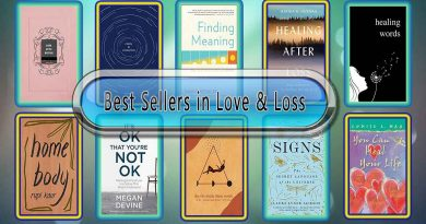 Top 10 Must Read Love & Loss Best Selling Books
