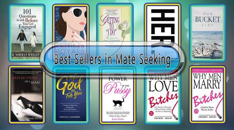 Top 10 Must Read Mate Seeking Best Selling Books