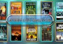 Top 10 Must Read Men's Adventure Best Selling Novels