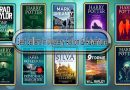 Best Sellers in Mystery Action & Adventure