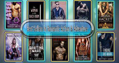 Top 10 Must Read Romantic Best Selling Novels