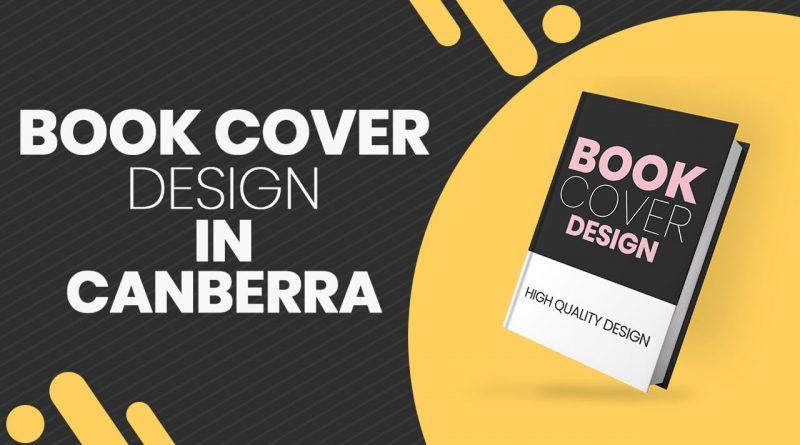 Book Cover Design in Canberra