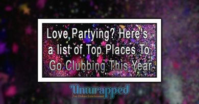 Love Partying? Here's a list of Top Places To Go Clubbing This Year