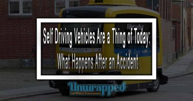 Self Driving Vehicles Are a Thing of Today: What Happens After an Accident